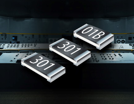 Bourns推出三款全新高功率额定型厚膜电阻器系列产品