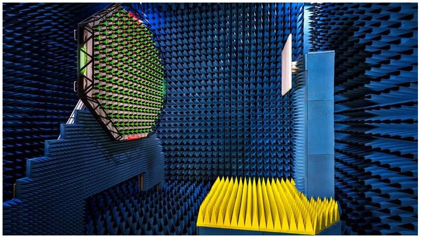 Verkotan采用罗德与施瓦茨的PWC技术进行5G NR OTA基站测试