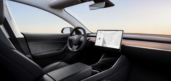 """特斯拉新推""""汽车访问""""功能 允许访问车辆控制功能"""