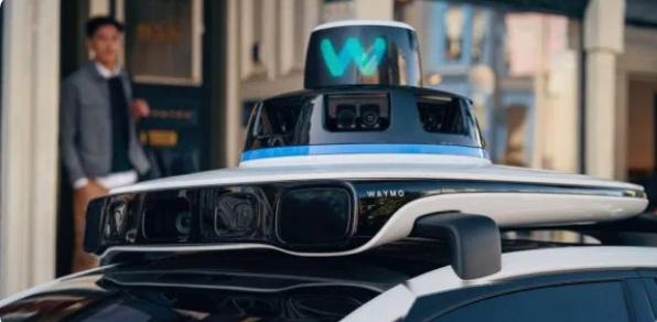 Waymo利用AI生成摄像头图像,用于自动驾驶仿真