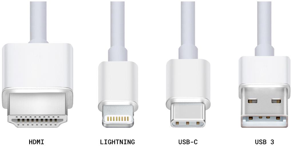 关于USB Type-C的11个误解