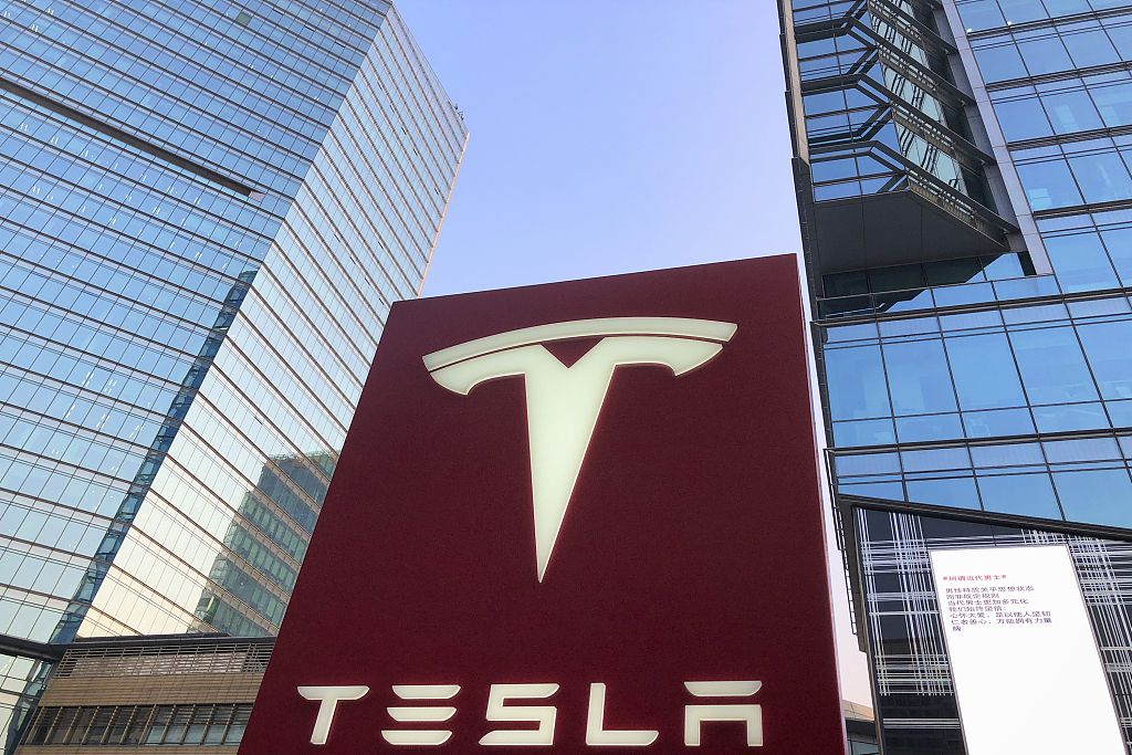 特斯拉与松下修订电池制造协议 重新规定双方产能