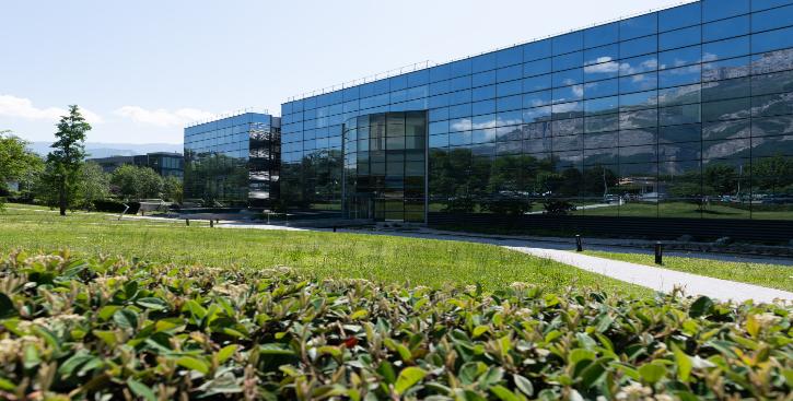 Soitec发布2020财年报告,销售额创纪录,同比增长34.6%