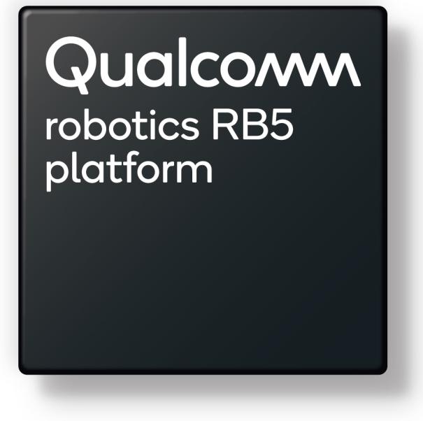 Qualcomm推出全球首个支持5G和AI的机器人平台
