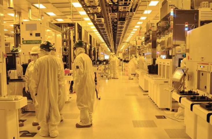 格罗方德合作代工,为美国军事工业批量提供芯片