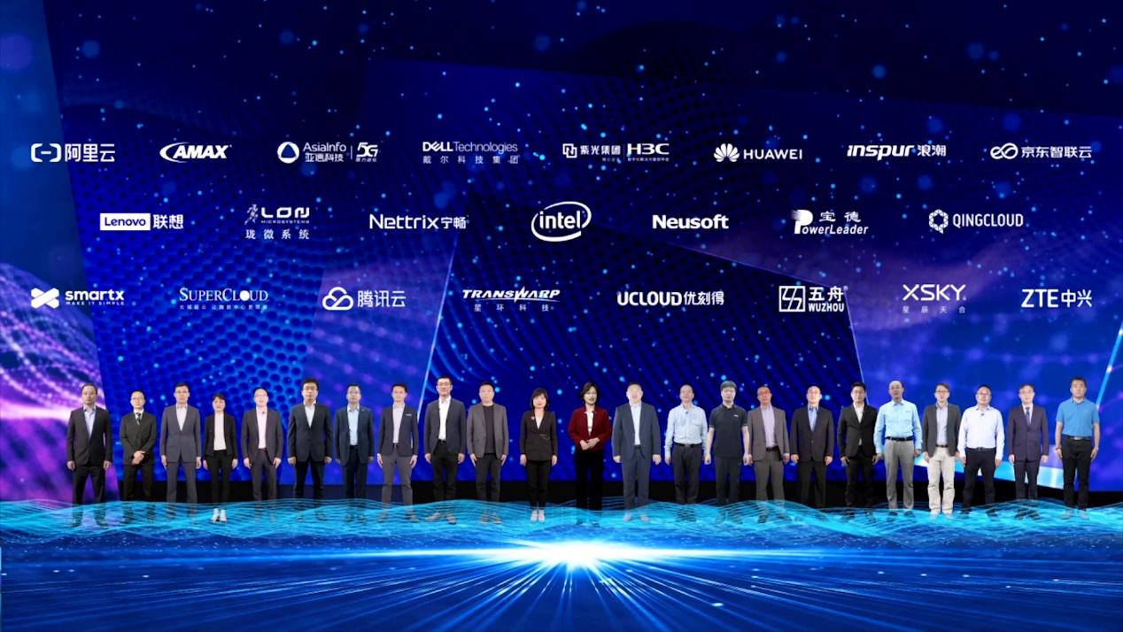 """英特尔发布全新AI优化数据平台产品组合,携手产业让""""智者更强"""""""