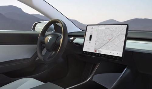 特斯拉申请新专利 提高Autopilot系统障碍物识别能力