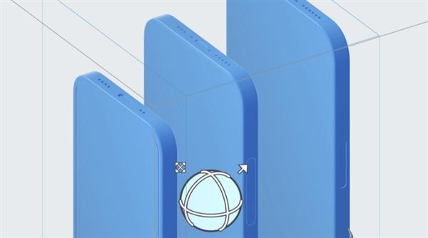"""iPhone 12内部CAD设计图流出:刘海并未缩小 仅""""皇帝版""""配激光雷达扫描仪"""
