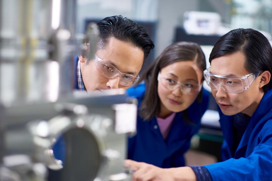 """共话""""新计算时代""""的机遇与挑战 应用材料公司亮相 SEMICON China 2020"""