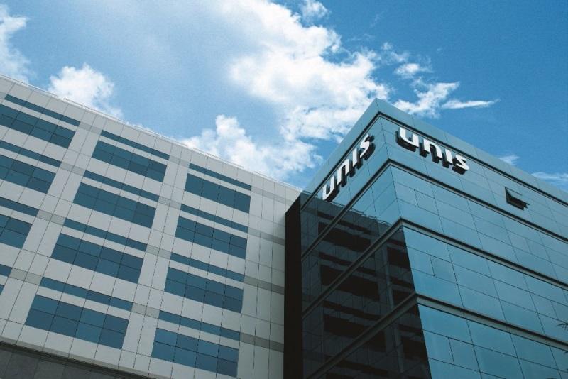 紫光股份转让 17% 获批,集中精力做好 5G 芯云产业