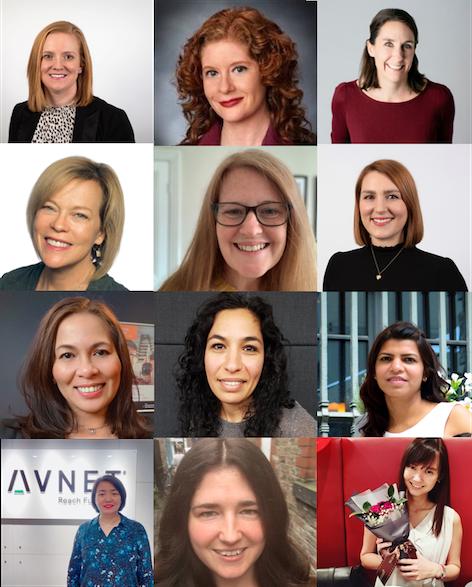 e络盟庆祝2020国际妇女工程日,专业人士分享职场经验
