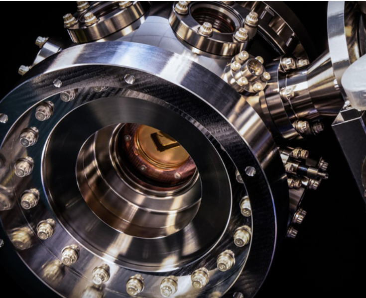 霍尼韦尔称研发出世界上最快量子计算机
