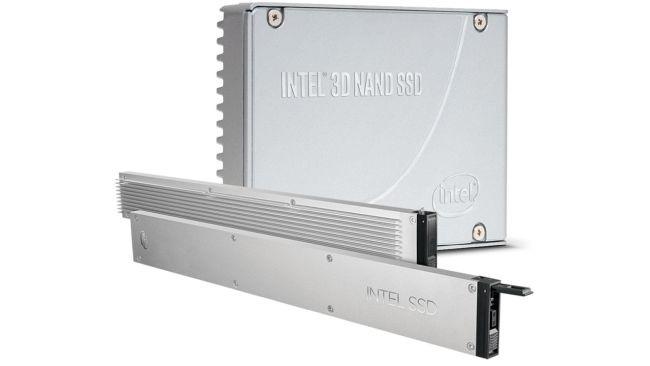 英特尔悄然推出15.3TB固态硬盘,售价超三万元