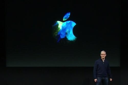 苹果Mac转向自研芯片 外媒称代工商台积电将成一大受益者