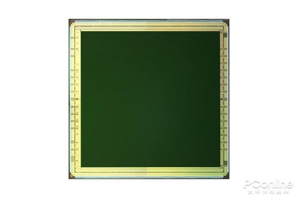 媲美人眼 佳能发布全球首款100万像素SPAD传感器