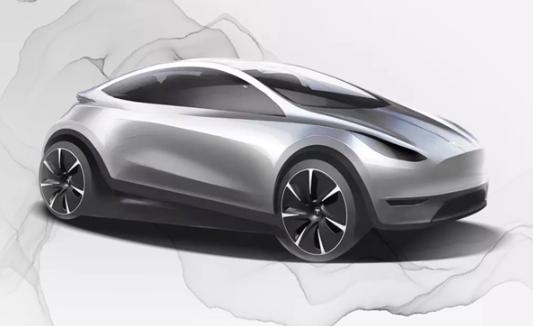 """造""""中国风""""特斯拉?特斯拉邀请中国设计师设计汽车"""