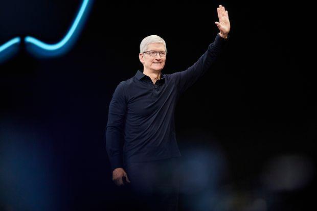 苹果开发者大会将于今晚举行 我们应该关注什么?