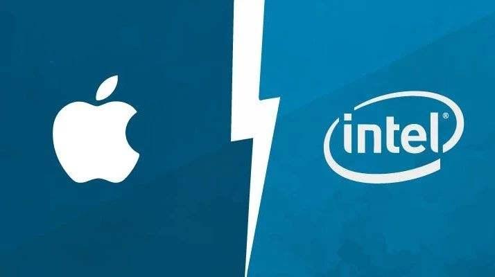 如果英特尔失去苹果这个客户,将是个好消息