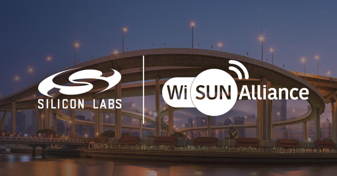 加入Wi-SUN联盟董事会以推动此广泛普及的网状网络标准