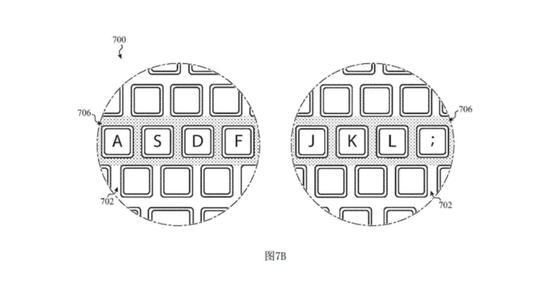 未来MacBook Pros会不会有六块屏?专利文件说有可能