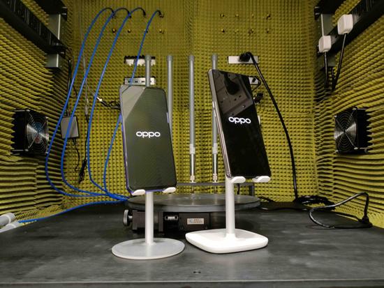 重要里程碑!OPPO宣布参与英国首个5G SA网络搭建