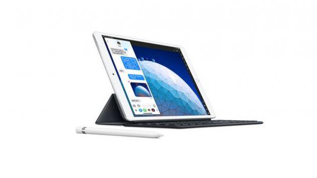 苹果今年可能会推出10.8英寸iPad,明年会推出8.5英寸iPad Mini