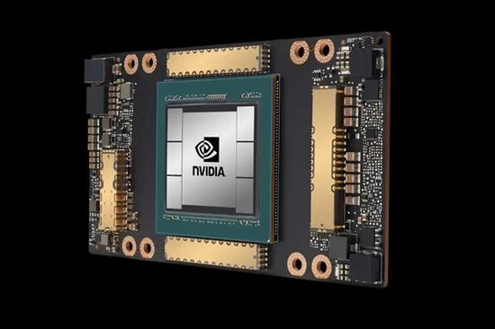 Google与NVIDIA合作开发新的云计算产品