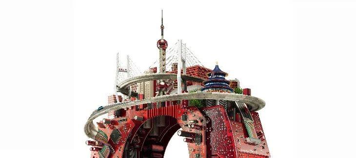 唯样亮相2020慕尼黑上海电子展,携原厂黑科技带你乘风破浪
