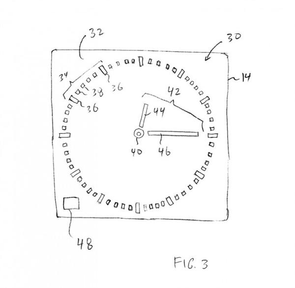 OLED存燒屏硬傷 蘋果新專利或改善相關問題