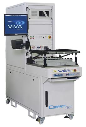 Seica公司最新视频 –Compact RT Next 系列–全自动转台系统