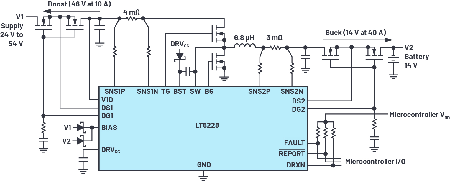 图2 - 新型IC简化48 V12 V双电池汽车系统的设计.jpg
