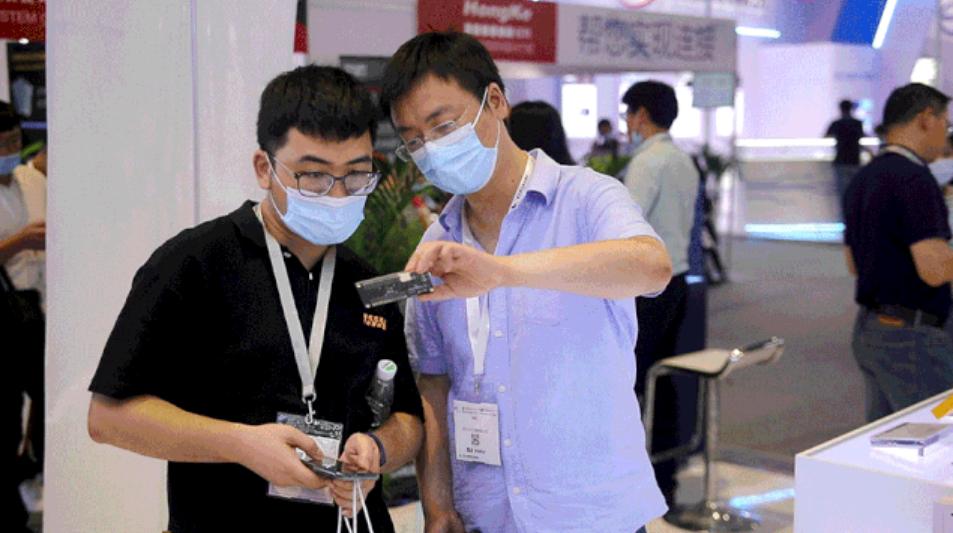 安路科技亮相2020慕尼黑上海电子展,带来FPGA多领域创新应用