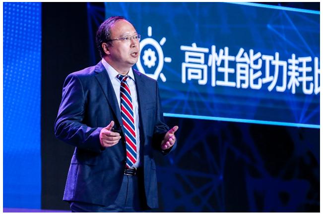 英特爾構建智能邊緣技術能力,助力工業互聯網向高階邁進