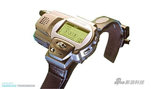 回看智能手表发展史 从腕上电话到健康配件