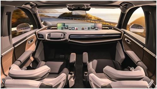 智能网联汽车飞速发展,如何在风口上找到自己的发展之道