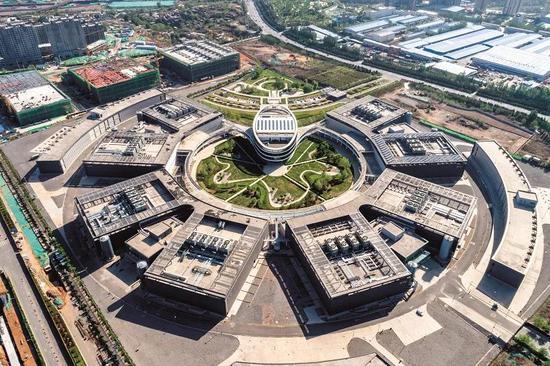 百度、阿里、腾讯、华为四大科技巨头新基建家底