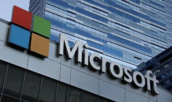 "Azure Q4增速放缓 微软能否借""云""站上科技股市值C位?"