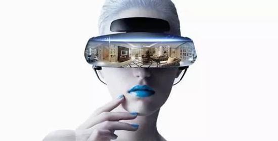 華為和蘋果狹路相逢 為何VR不亮AR亮?