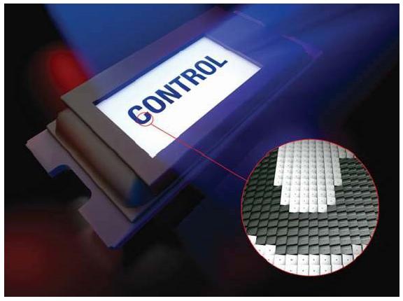 用于汽车外部照明的 DLP 动态地面投影技术 Brandon Seiser