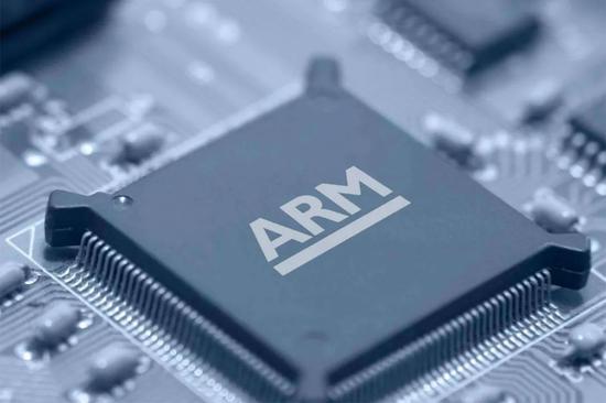 ARM寻求买家?三星、苹果、nVIDIA会接手吗?