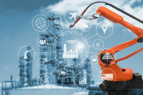 机器视觉 + 运控控制——自动化产线升级的利器