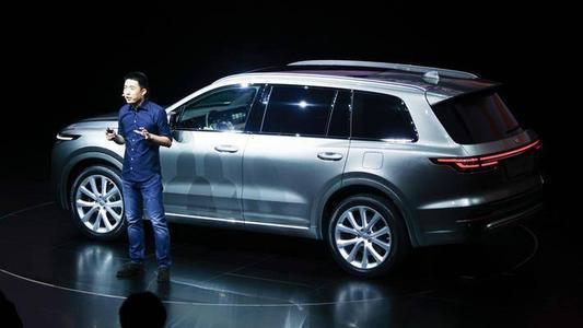 理想汽车预计7月31日正式登陆纳斯达克,短期市值或超80亿