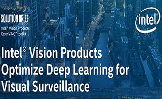 OpenVINO帮助ISS提供先进的视觉深度学习神经网络
