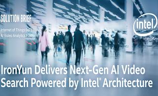 Intel架构支持的下一代AI视频搜索