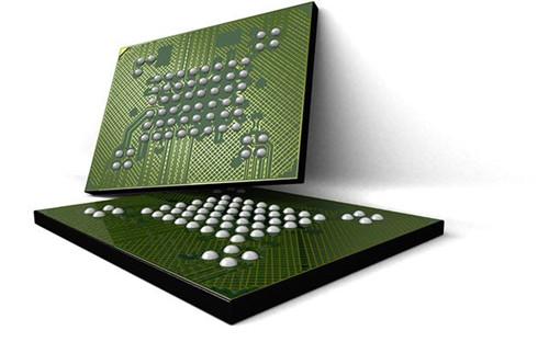 研究机构预计全球NAND闪存销售额今年增至560亿美元 同比大增27%