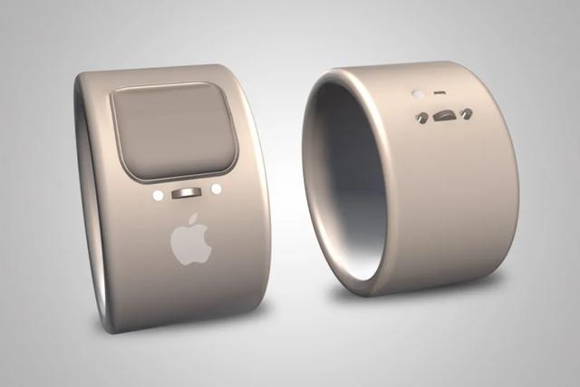 苹果新品!iPhone 会被要被取代了吗