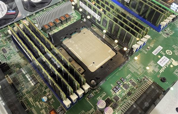 澜起科技发布第二代津逮x86处理器:26核心52线程、安全无忧