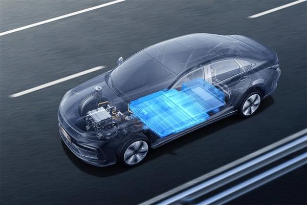 鴻蒙車載系統亮相 華為:汽車將變為生活空間