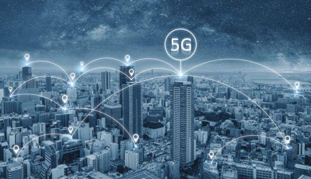深圳宣布实现5G独立组网全覆盖