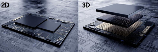 三星电子展示3D晶圆封装技术 可用于5纳米和7纳米制程